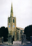 St. Peter's, Mountrath